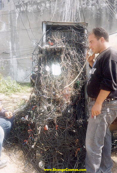 cosmar cabluri