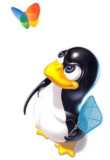 linux beats m$