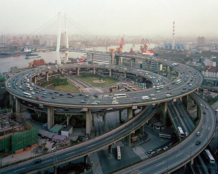 Pasaj China