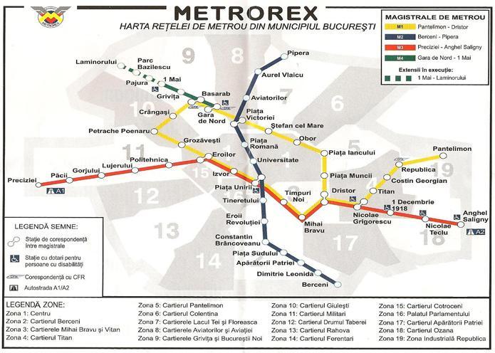 Noua Hartă Metrou Dmax Distracţie Maximă